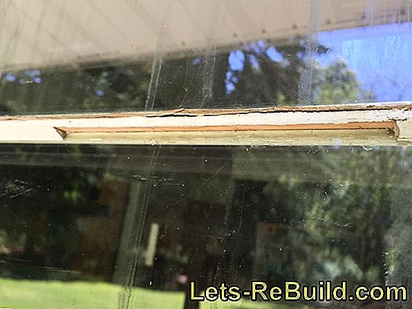 Window Putty » This Drying Time Is To Be Scheduled