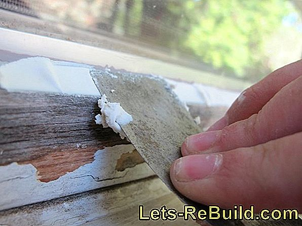 Remove Window Seal » What You Should Pay Attention To