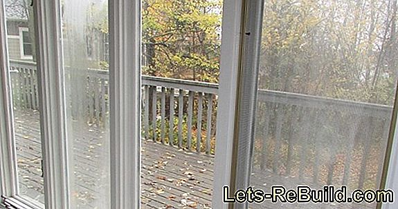 Clean Window Seals » How To Do It Right