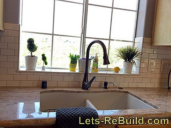 Window Sill Tile » Inexpensive And Easy In 3 Steps