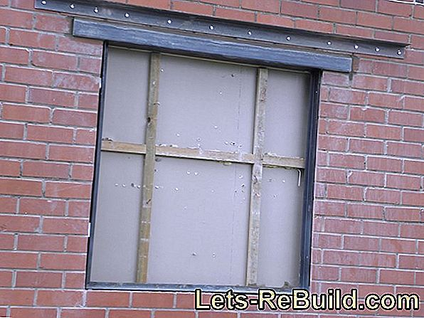 Secure Double Windows » Three Possibilities Presented Briefly