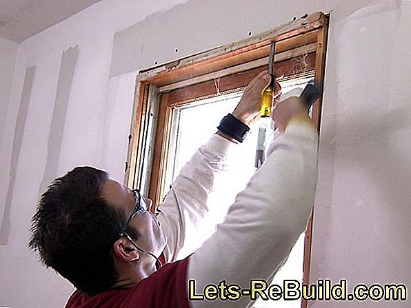 Repair Lead Glass Window » Instructions In 5 Steps