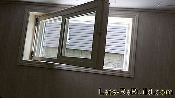 Prices for plastic windows - examples and sizes