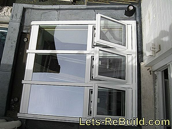 Open skylight window - manually or electrically