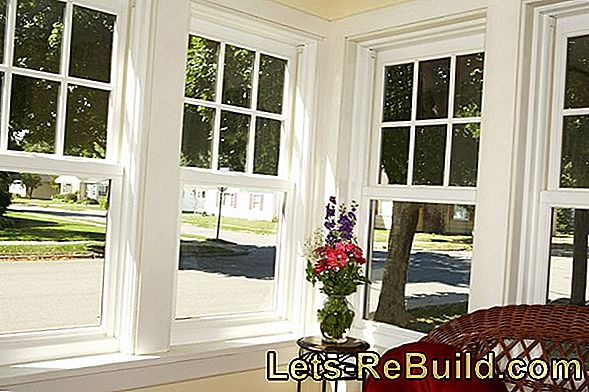 New windows - what they cost!