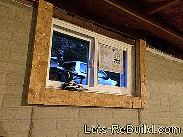 Basement Windows Open » That'S Something To Keep In Mind