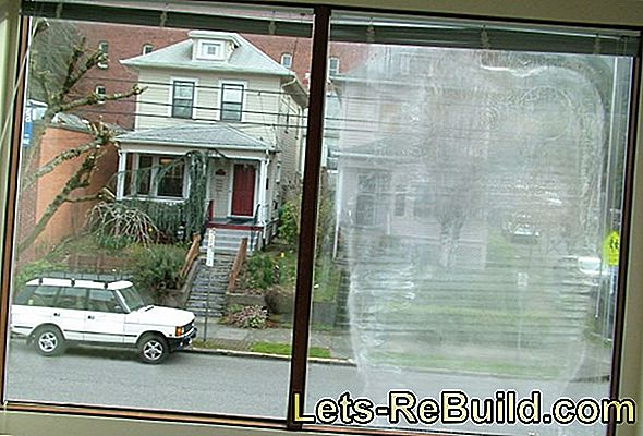 Window Fogging » Causes & Backgrounds