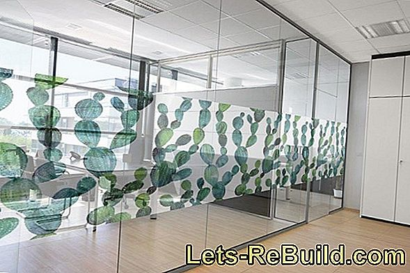 Window Films & Glass Tattoos » An Overview Of The Options