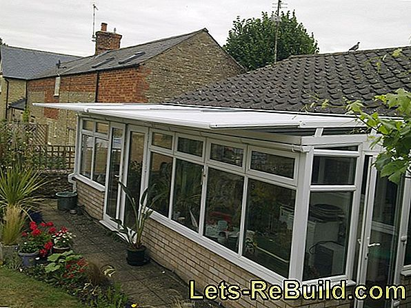 Conservatory Shading » Usual Prices At A Glance