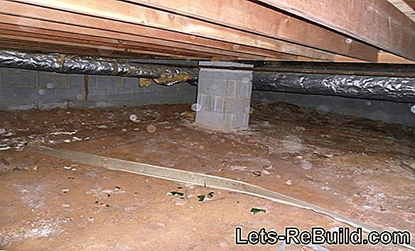 Repair Wooden Floor » From Scratches To Large Cracks