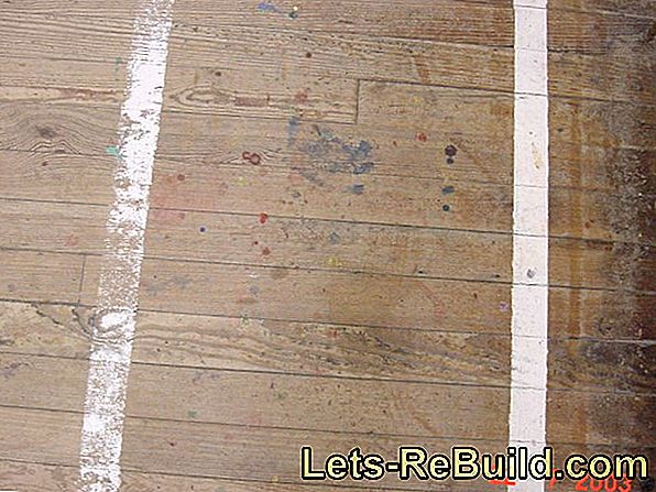 Seal Wooden Floor » Instructions In 3 Steps