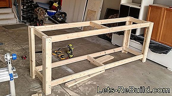 Bench Itself Instructions » Simple Instructions In 5 Steps