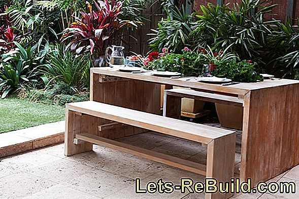 Building Furniture From Timber Yourself » Ideas, Tips And Tricks