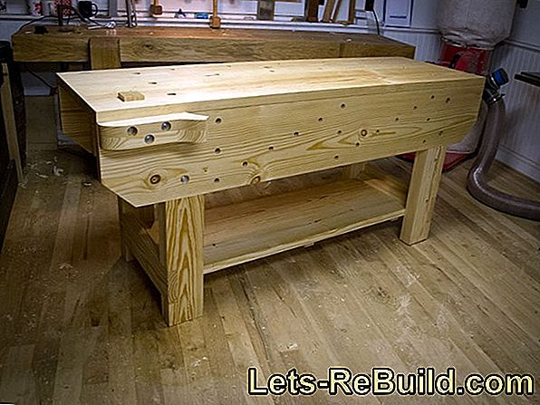 Working Up Softwood Furniture » You Can Do That Yourself