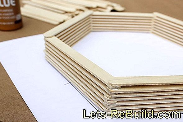 Build Wooden Shelf » Instructions In 3 Steps