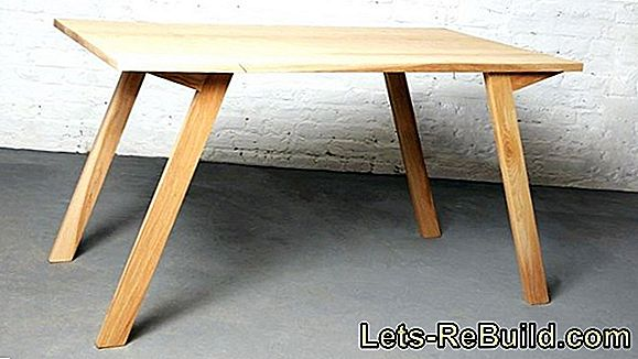 Lime Wooden Furniture » Instructions, Tips And Tricks