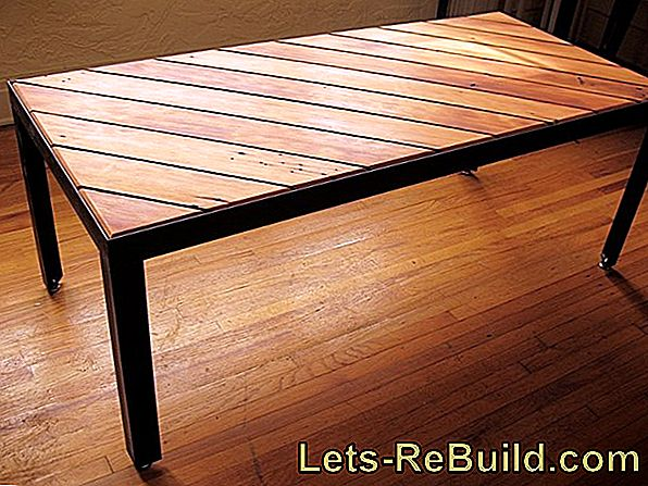 Sandblast Wooden Furniture » You Should Know That