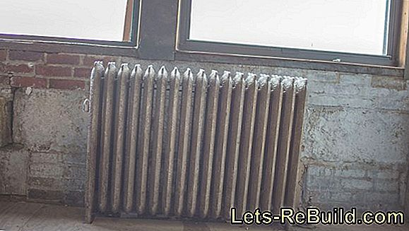 Timber Heating » In Old Buildings Without Heating Systems