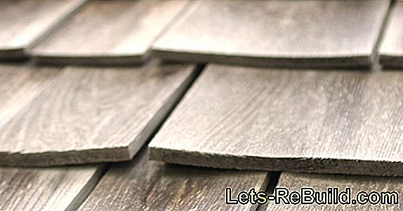 Making Wooden Shingles Yourself » Instructions In 3 Steps