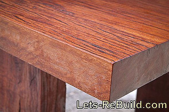 Jarrah Wood » Properties, Use And Origin