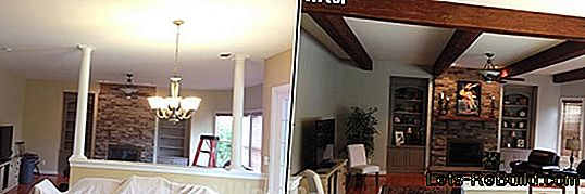 Sanding Wooden Beams » When And How Does It Make Sense?