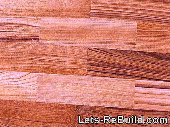 Professionally Sanding Wooden Planks » This Is How It'S Done Step By Step!