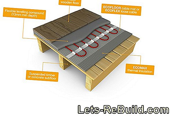 Wooden Floorboards And Underfloor Heating » You Should Pay Attention!