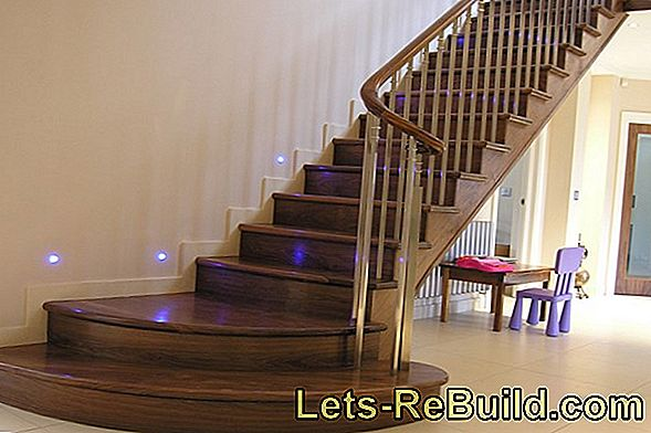 Renovating Wooden Stairs » These Costs Arise
