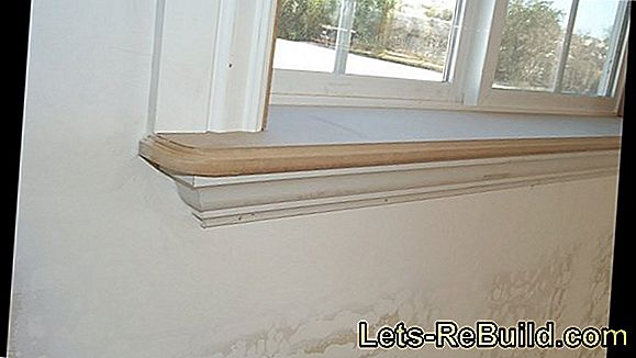 Seal A Wooden Window » This Is How It Is Done