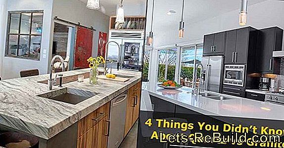 Concrete Kitchen Worktop » These Prices Are Waiting For You