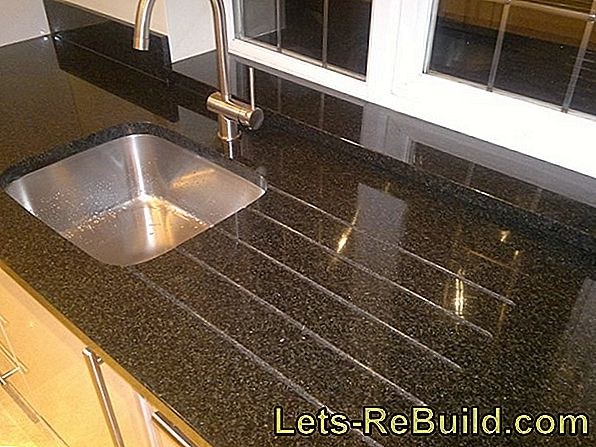 Install Kitchen Worktop » Is This Worth It?