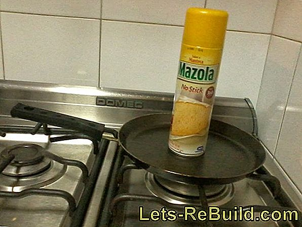 Spray de relleno: la alternativa rápida