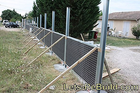 Murs De Balustrade » Il Faut Noter Ces 3 Choses
