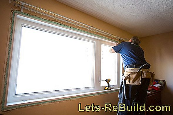 Retrofit Windows » Opties, Hints & Tips