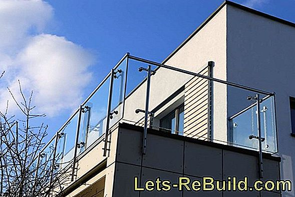 Retrofitting Di Un Balcone » Requisiti, Normative E Altro