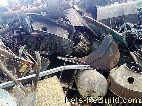 Scrap Price For Lead » Quanti Soldi Ottieni?