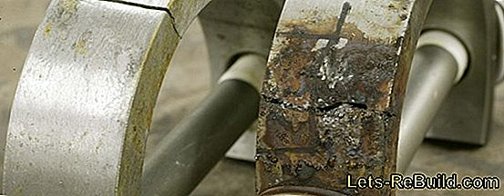 Stress Corrosion Corrosion In Brass » Cause