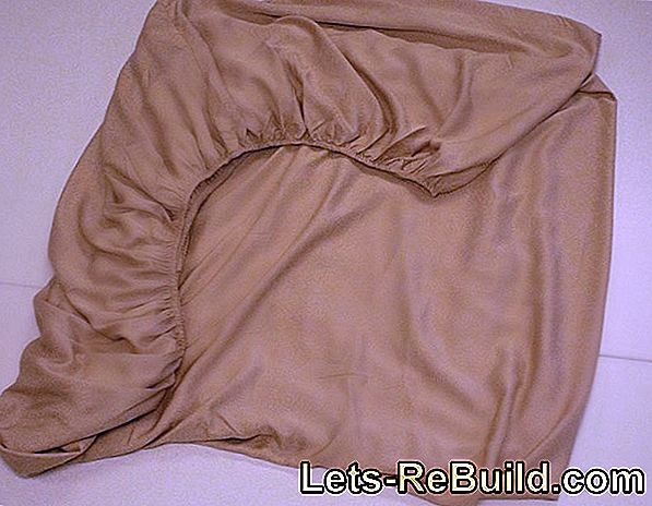 Fold Fitted Sheet: ceļvedis