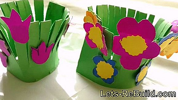 Crafting templates bloemen