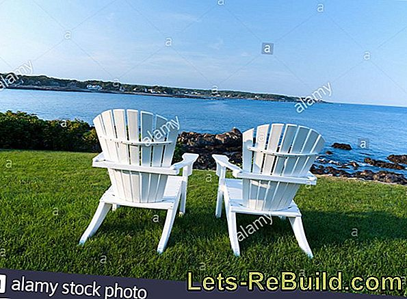 Adirondack Chair Instructions - Bouw Zelf Bear Chair