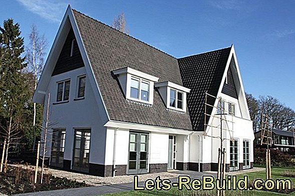 Partition Of The Semi-Detached House » U Moet Hier Op Letten