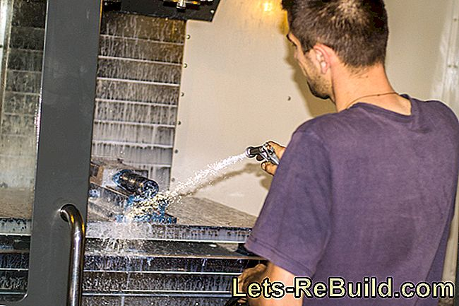 Cleaning The Milling Cutter » This Means That It Will Be Perfectly Clean