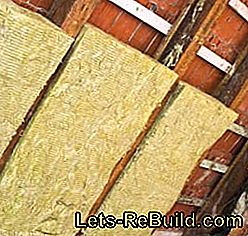 Mineral Insulation Panels - Good Insulation At A Low Price
