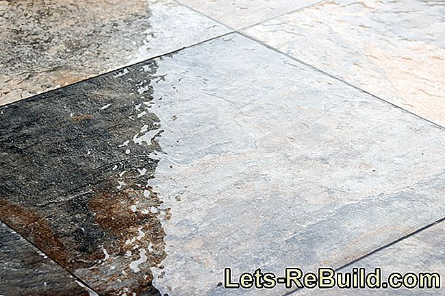 Impregnating Natural Stone Slabs » This Is How It'S Done