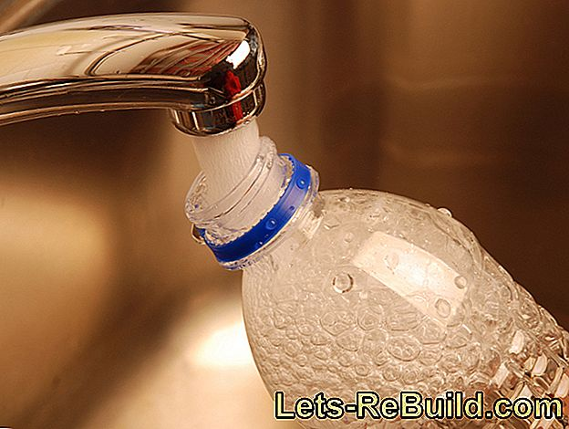 Plastic Bottle » How To Remove Unpleasant Odors