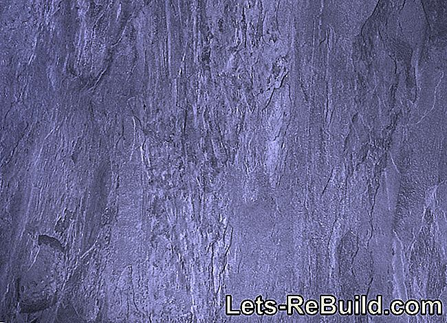 Porcelain Stoneware In Slate Look » Supplier And Prices