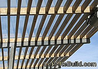 The Lamellar Roof » Structure & Advantages At A Glance