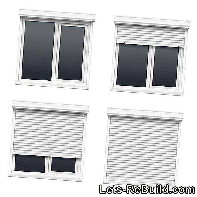 Prices For Windows With Shutters » These Are The Costs