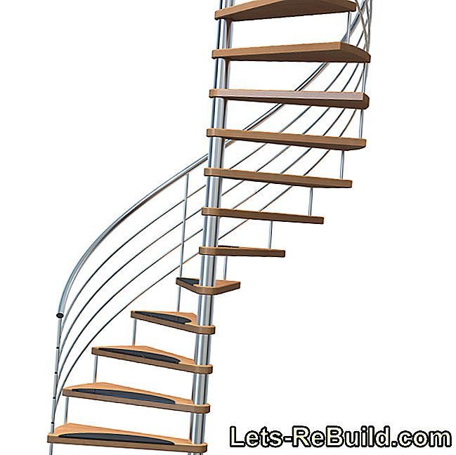 Spiral Staircase » These Prices Await You