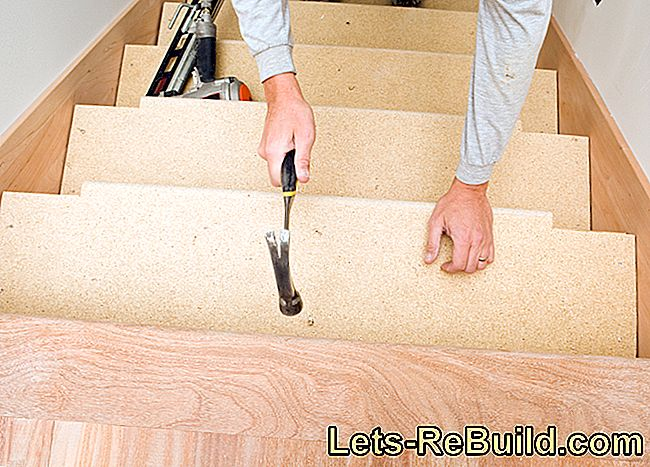 Re-Allocate Stairs » Materials, Prices & More